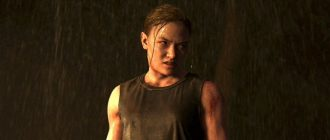 Разработчики The Last of Us 2 встали на защиту актрисы, которая сыграла Эбби