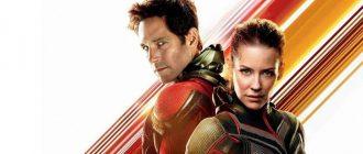Marvel перенесли съемки фильма «Человек-муравей 3»
