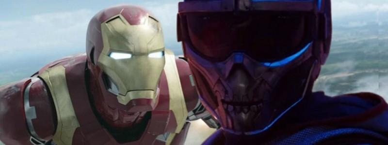 Раскрыта связь Таскмастера с Железным человеком в киновселенной Marvel