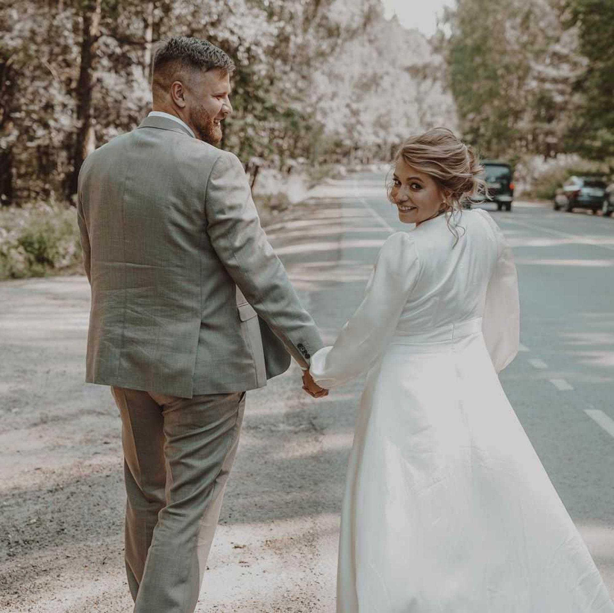 Роза Сябитова показала, какие кольца для брака выбрал её зять