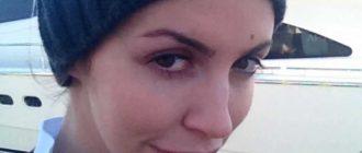 Фанаты удивлены переменами во внешности экс-супруги Андрея Аршавина