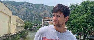 Певец Дмитрий Колдун госпитализирован с коронавирусом