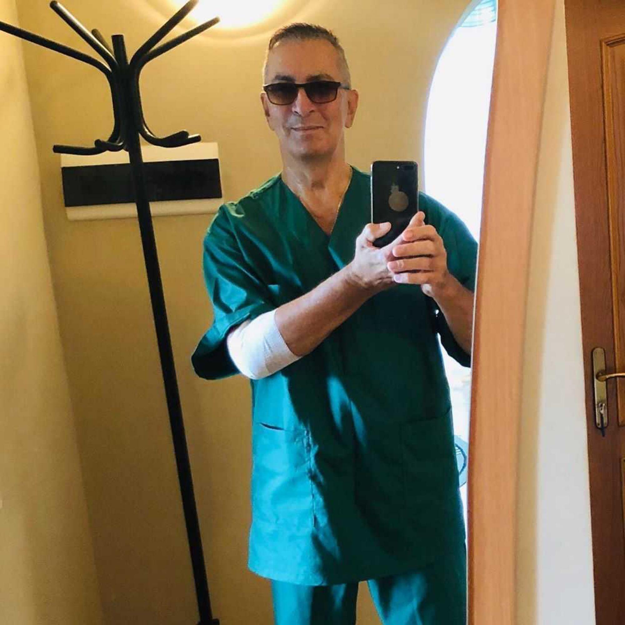 Шокирующие снимки Александра Буйнова после операции испугали фанатов