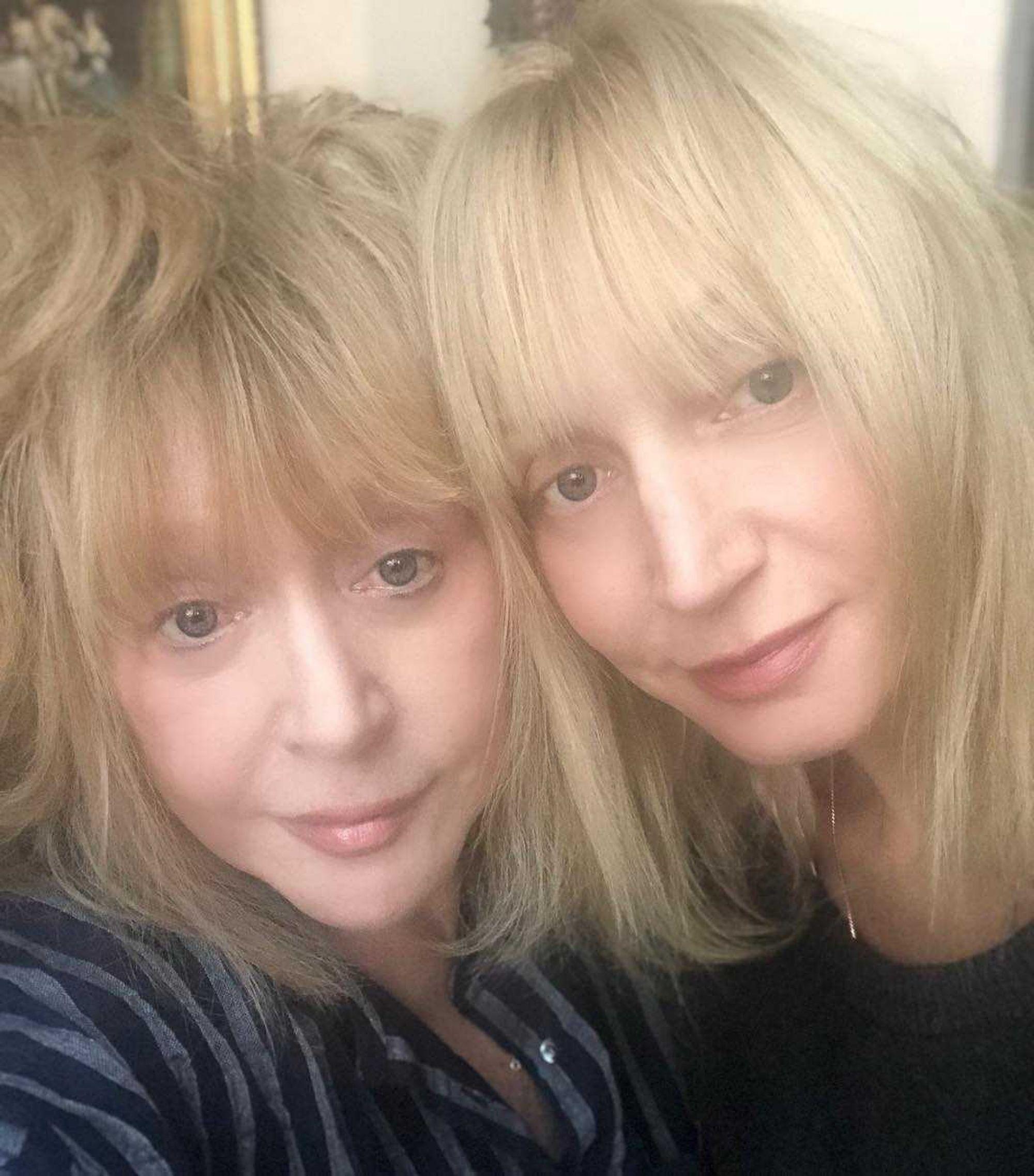 Сеть «взорвал» совместный снимок Аллы Пугачёвой и Кристины Орбакайте