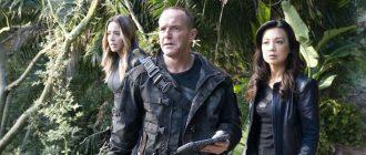 Злодей Marvel вернулся в 8 серии 7 сезона «Агентов «Щ.И.Т.»