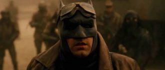 Зак Снайдер почти вырезал тизер Дарксайда из «Бэтмена против Супермена»