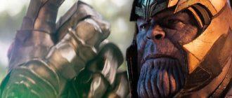 Танос сам выбирал, кого убьет Щелчок в киновселенной Marvel