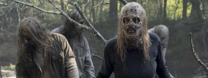 Раскрыто, когда мы узнаем дату выхода 16 серии 10 сезона «Ходячие мертвецы»