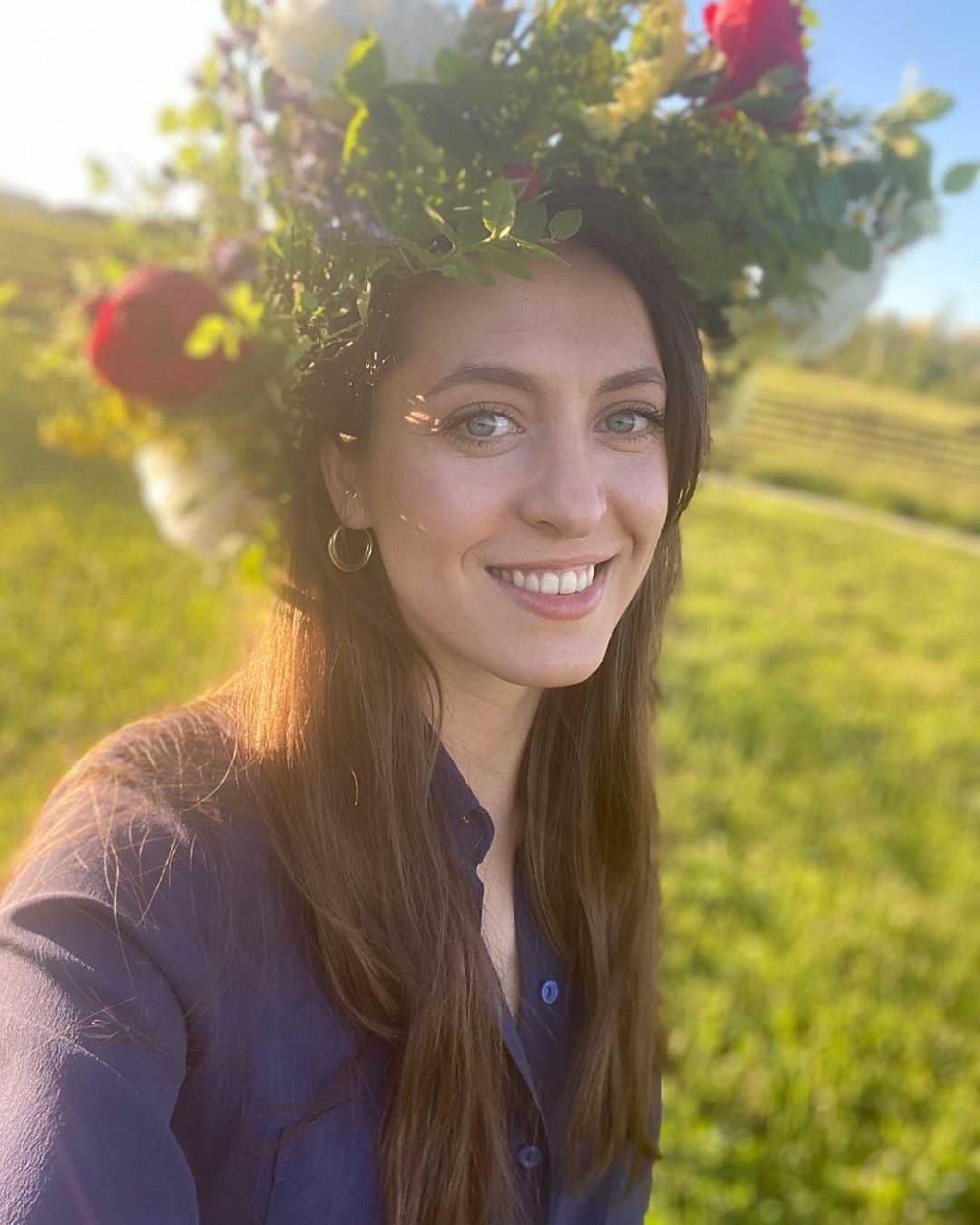 Актриса Анастасия Меськова рассказала о своей отдушине
