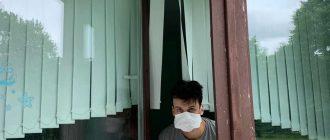 Дмитрий Колдун рассказал о своем самочувствии после выписки из больничной палаты