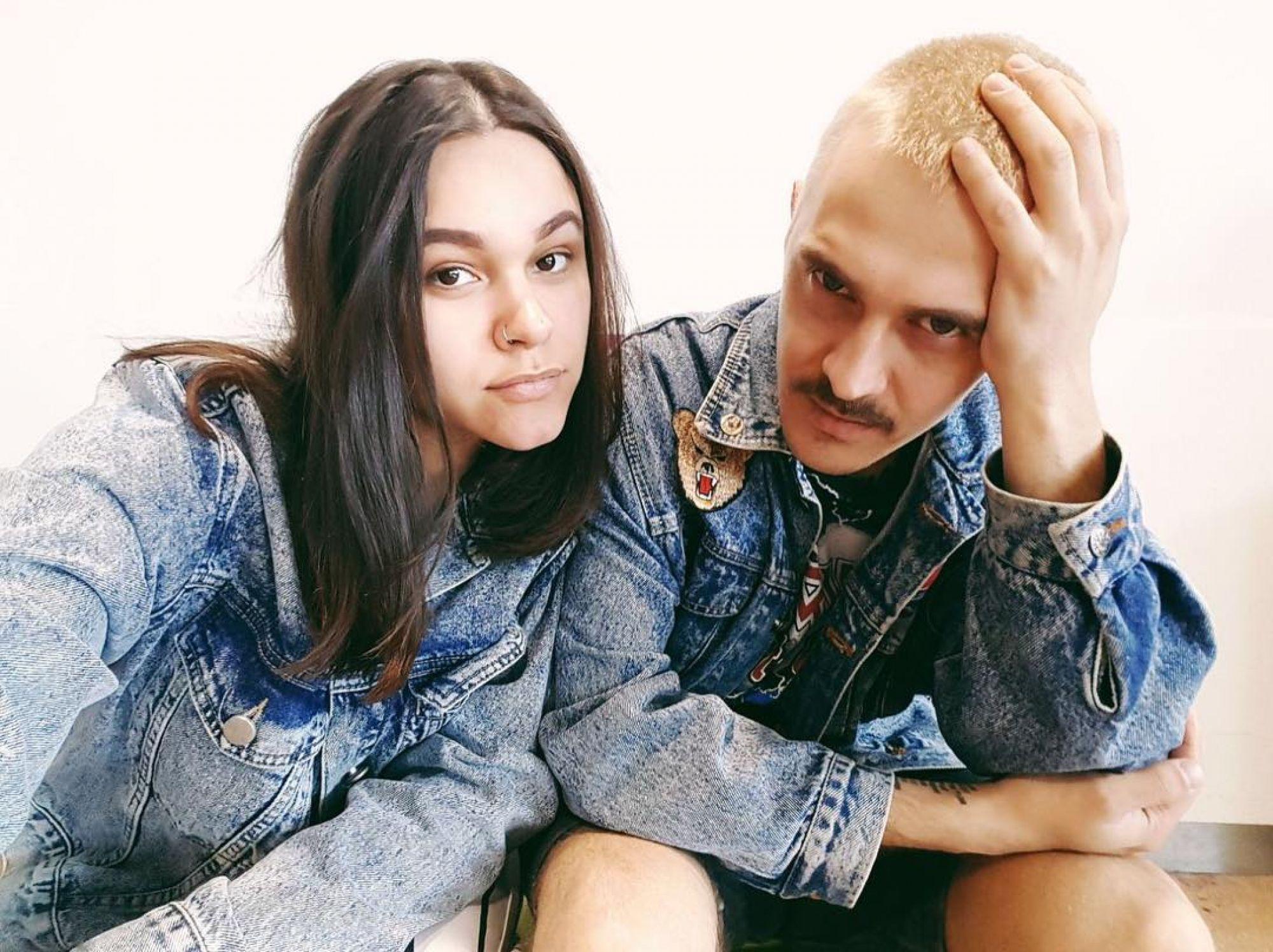 «Как в любовь то верить?»: поклонники отреагировали на развод солиста Little Big с Татаркой