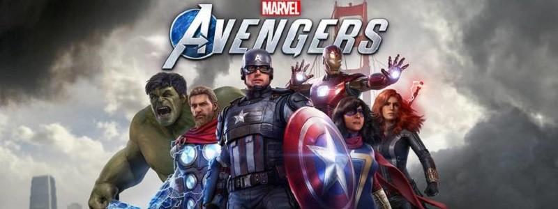 Отзывы критиков и оценки Marvel's Avengers. Лучшая игра про Мстителей
