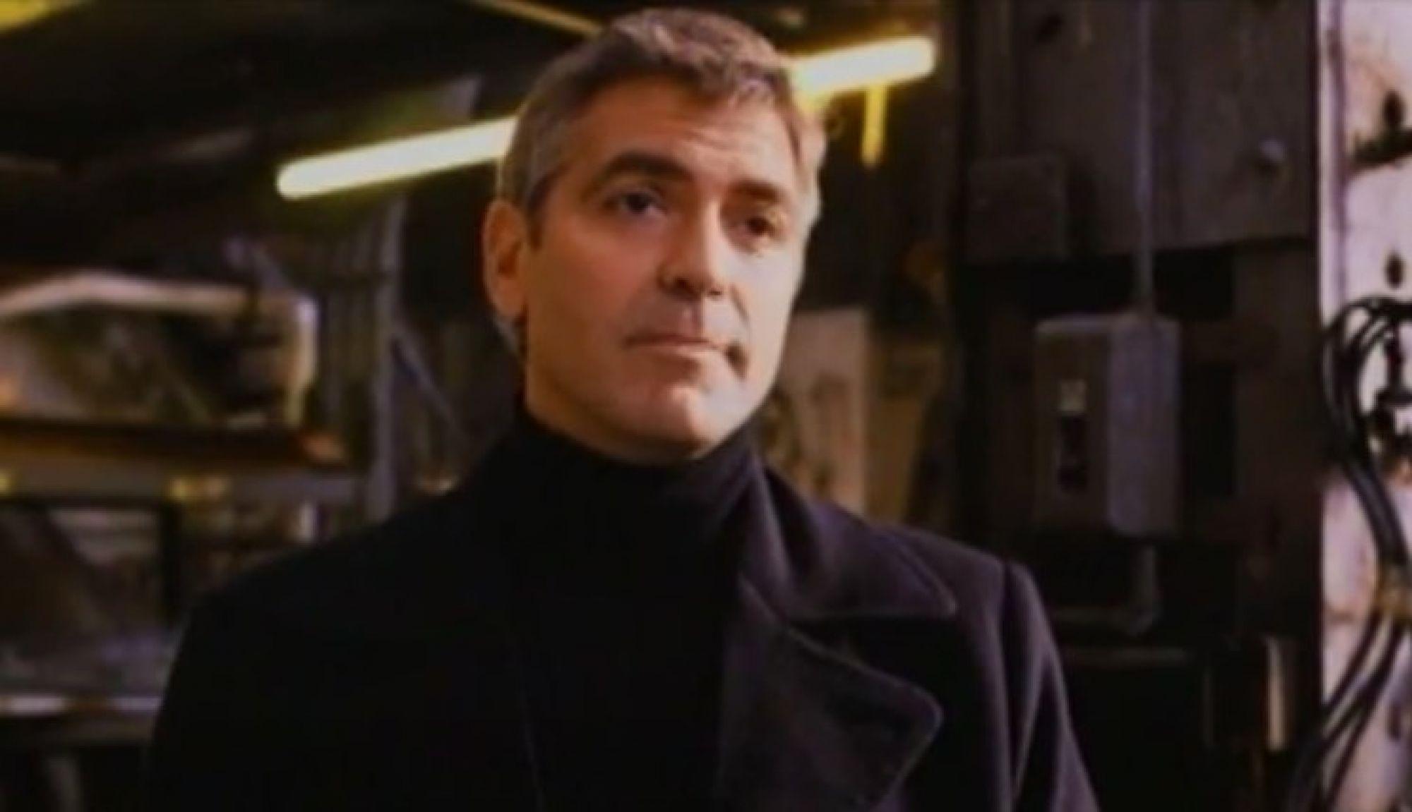 Соседи жалуются на Джорджа Клуни