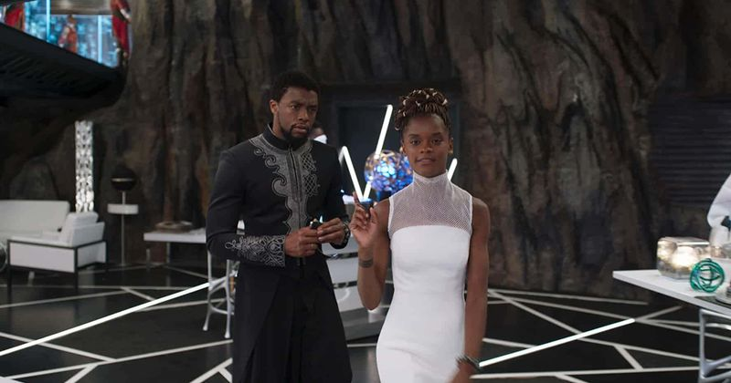 Фанаты Marvel хотят, чтобы Шури стала новой Черной пантерой в MCU