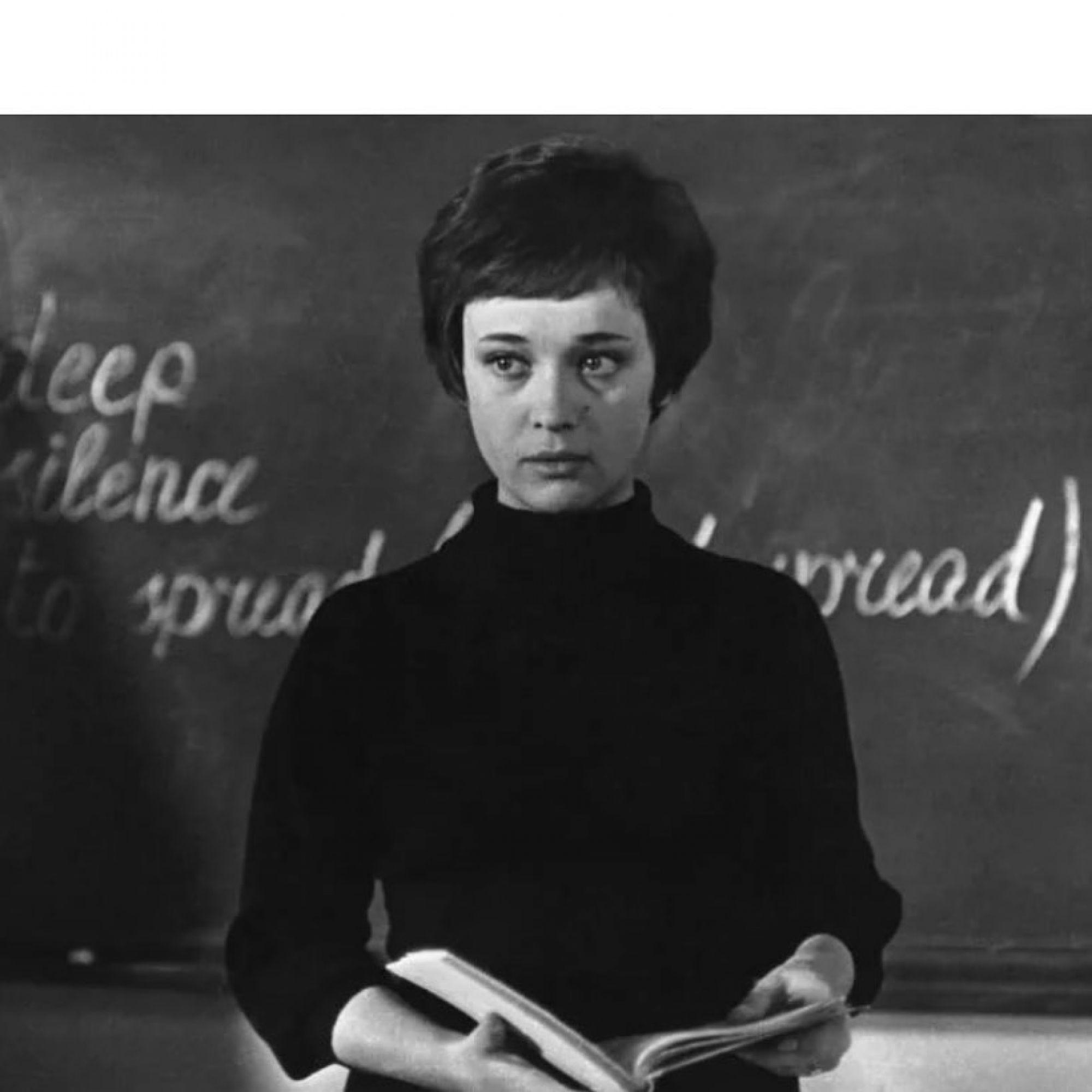 Умерла известная актриса Ирина Печерникова