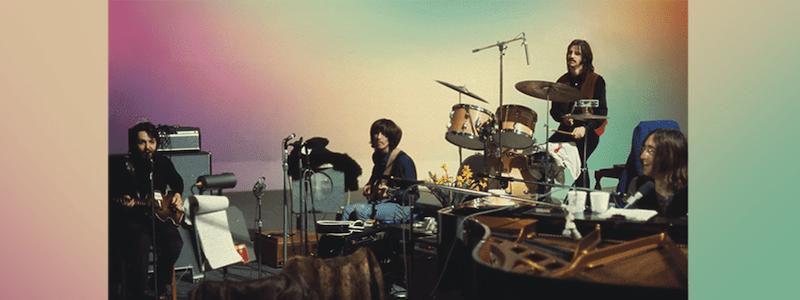 Специальный ролик фильма про The Beatles от режиссера «Властелина колец»