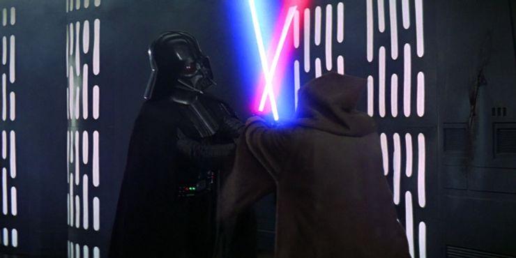 Как Дарт Вейдер появится в сериале про Кеноби. Проблемы таймлайна «Звездные войны»