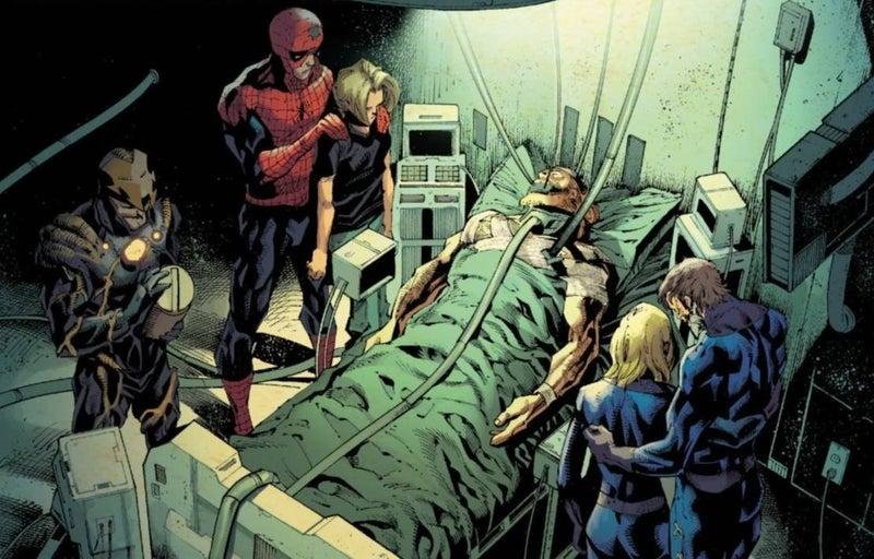 Marvel убили популярного персонажа
