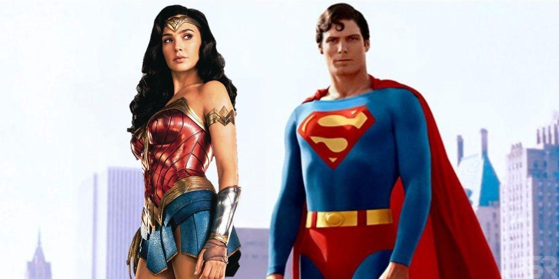 Режиссер «Супермена» прокомментировал «Чудо-женщину 1984»