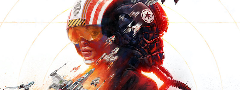Обзор Star Wars Squadrons. Мир глазами звёздного пилота