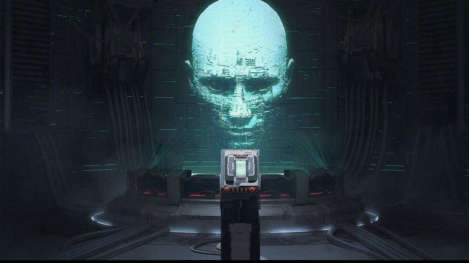 Обзор Ghostrunner. Когда ждешь киберпанк и никак не дождёшься
