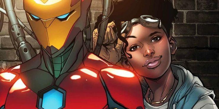 Дата выхода и сюжет сериала «Железное сердце» от Marvel