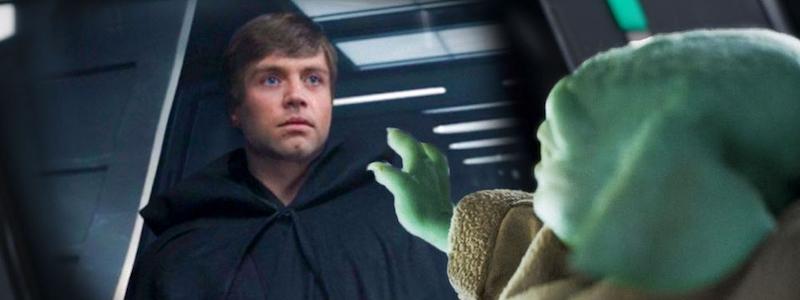 Что будет дальше с Грогу и Люком в «Звездных войнах»