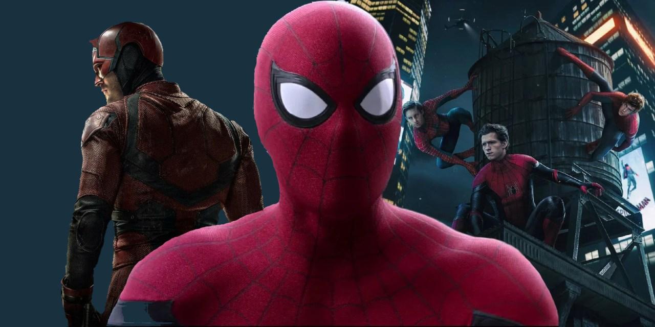 Утечка: Marvel работают над фильмом «Сорвиголова» с Чарли Коксом