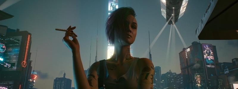 Решение проблем Cyberpunk 2077 для ПК: баги, тормоза, вылеты