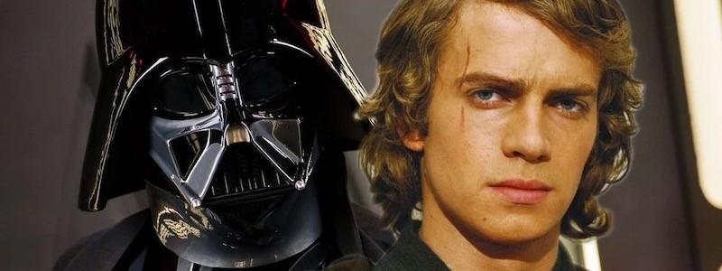 Почему возращение  Хейдена Кристенсена - это проблема для «Звездных войн»