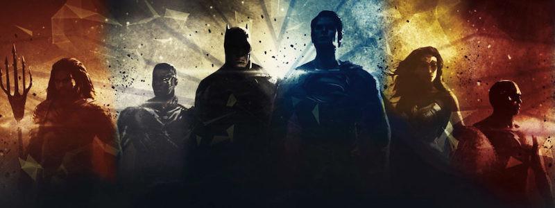Режиссеры киновселенной DC не считают «Лигу справедливости» каноном