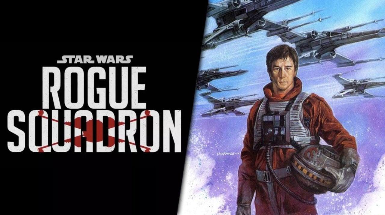 Объяснено, что такое Разбойная эскадрилья в «Звездных войнах»