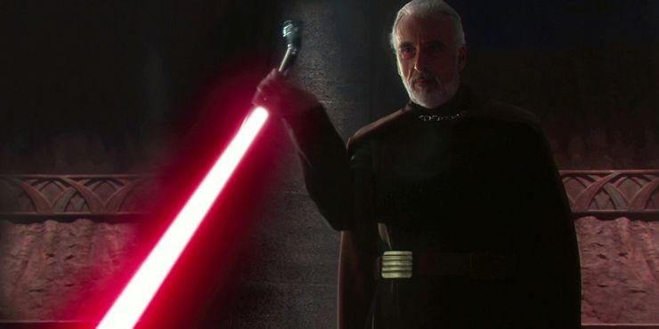 Кто самый сильный ситх вселенной «Звездные войны»