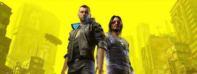Как выглядит Cyberpunk 2077 на обычной PS4 и Xbox One. Плохо