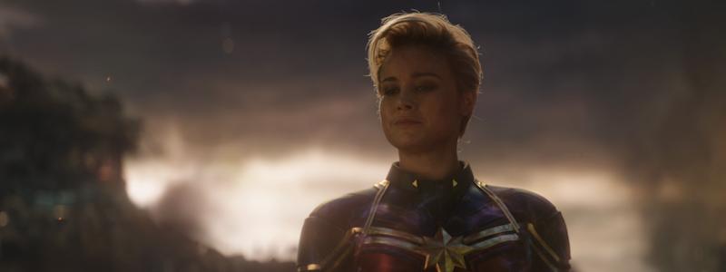 «Капитан Марвел 2» сделает Бри Ларсон самой высокооплачиваемой актрисой Marvel