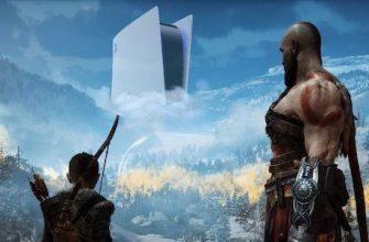 Создатель God of War уверен, что Ragnarok выйдет на PS4 и PS5