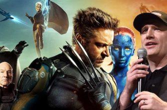 Кевин Файги тизерит Людей Икс в киновселенной Marvel