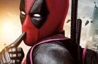 Глава Marvel подтвердил фильм «Дэдпул 3». Примерная дата выхода