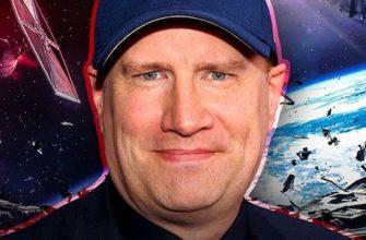 Глава Marvel Кевин Файги прокомментировал «Звездные войны»