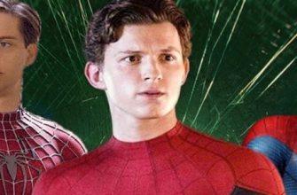 Глава Marvel прокомментировал Тоби Магуайра и Эндрю Гарфилда в «Человеке-пауке 3»