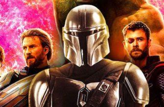 Раскрыто, как «Мандалорец» повлиял на киновселенную Marvel