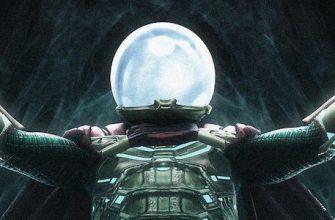 Замечена связь с Мистерио на съемках «Человека-паука 3»