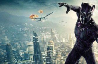 Раскрыты планы на «Черную пантеру 2» после смерти Чедвика Боузмана