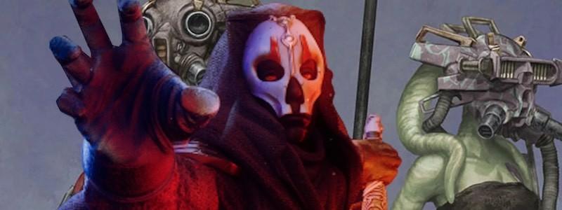 Показаны тайные злодеи «Звездных войн: Высшая Республика»