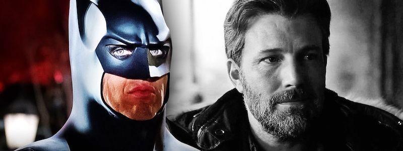 Майкл Китон будет главным Бэтменом в киновселенной DC