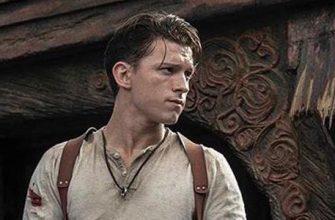 Фильм Uncharted с Томом Холландом - это «только начало»