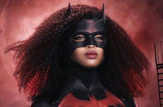 Слух: The CW закрывают сериал «Бэтвумен»