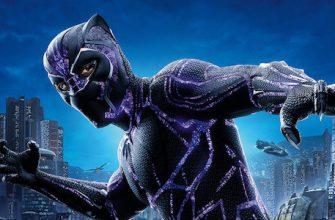 СМИ: раскрыто начало фильма «Черная пантера 2»