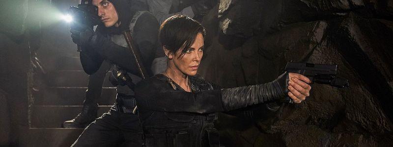 СМИ: «Бессмертная гвардия 2» выйдет на Netflix