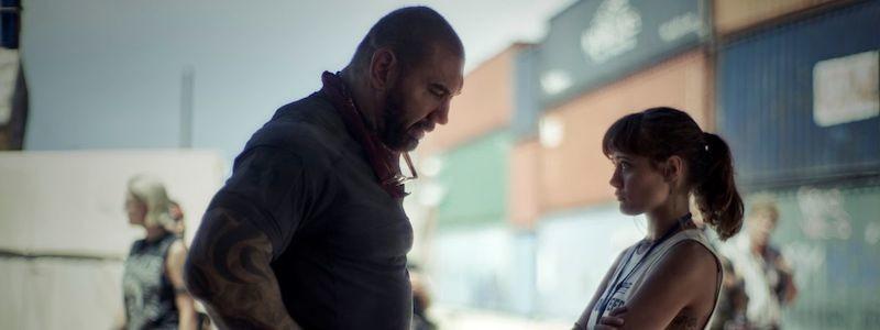 Новые кадры фильма «Армия мертвых» Зака Снайдера
